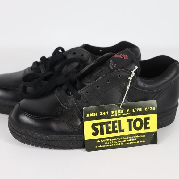 6c4332293e6bb7 Vintage New Gorilla by Carolina Womens 6.5 Shoes